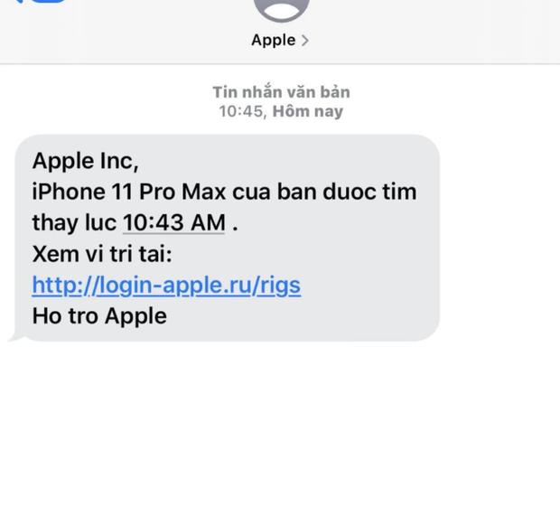 Khách hạng thương gia bị mất iPhone Pro Max trên máy bay, dùng tính năng Find My Phone thì truy ra đang ở tận... Quận 12? - Ảnh 4.