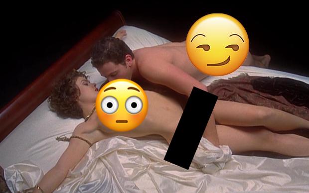 Phát run với loạt cảnh nóng táo bạo cùng ma cà rồng: Mần đến sập cả giường, số 5 siêu lông lá ai mà chịu nổi! - Ảnh 8.