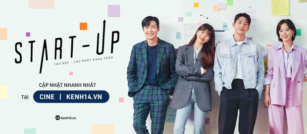 Start Up: Suzy diễn lên tay bất ngờ lại thêm nam phụ hợp cạ nên Nam Joo Hyuk ra rìa cũng phải! - Ảnh 10.