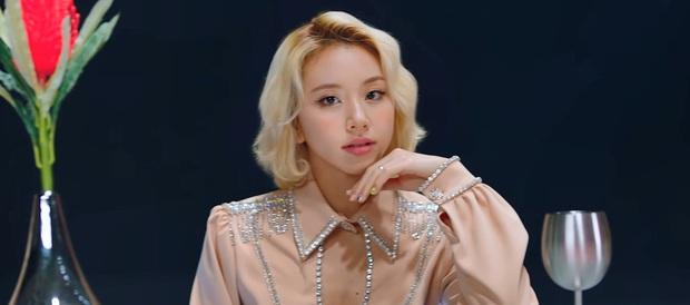 Tin được không: Chaeyoung (TWICE) bị tố đã trộm một món đồ trong buổi thử giọng nhưng lý do lại vì... JYP? - Ảnh 1.