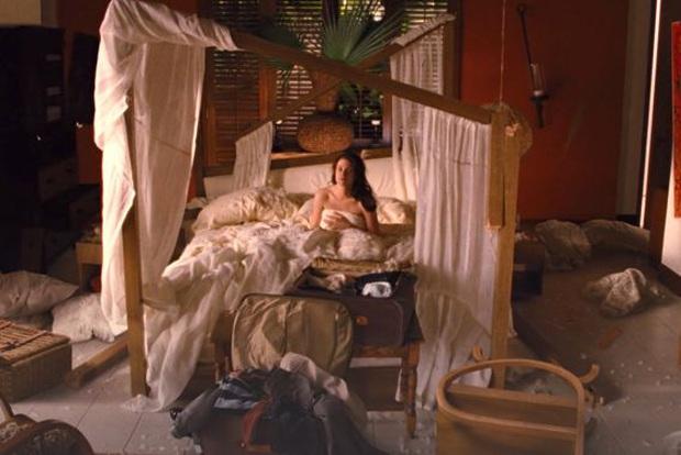 Phát run với loạt cảnh nóng táo bạo cùng ma cà rồng: Mần đến sập cả giường, số 5 siêu lông lá ai mà chịu nổi! - Ảnh 7.