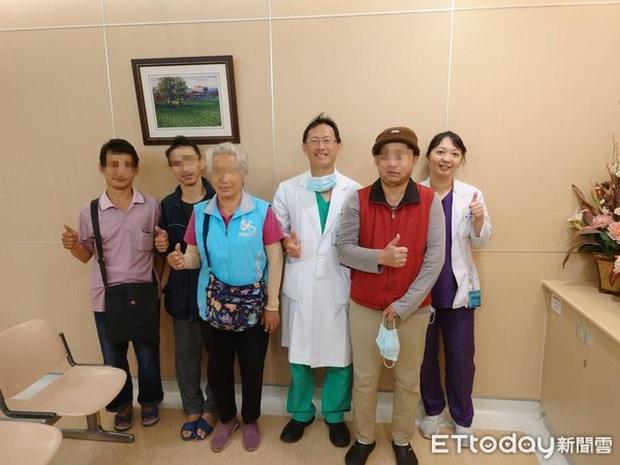 3 người trong 1 gia đình ở Đài Loan cùng mắc ung thư đại trực tràng, bác sĩ vạch trần nguyên nhân đến từ yếu tố di truyền của người mẹ - Ảnh 1.