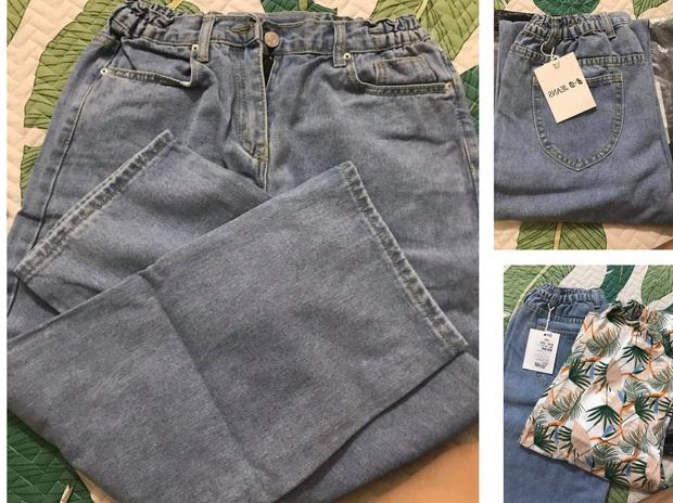 Tín đồ shopping chỉ cách mua quần áo ở shop quốc tế Shopee giá rẻ bằng 1/2 mua trong nước - Ảnh 6.