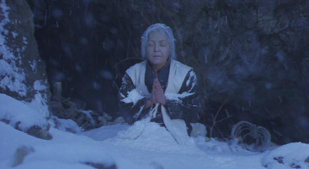 Phong tục tang lễ tàn khốc nhất Trung Quốc: Xây mộ chôn sống cha mẹ già, mỗi ngày đưa cơm kèm theo một viên gạch - Ảnh 3.
