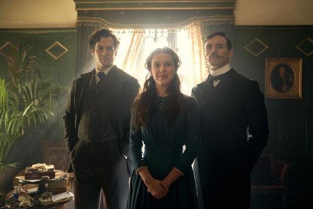 Phim về em gái Sherlock Holmes bị hậu duệ tác giả gốc đâm đơn kiện, vi phạm bản quyền từ họ tên đến tính cách? - Ảnh 3.