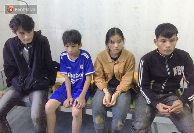 Những học sinh mồ côi sau vụ sạt lở và lời khẩn cầu của thầy cô giáo: Xin đừng để tương lai các em rơi vào ngõ cụt - Ảnh 7.