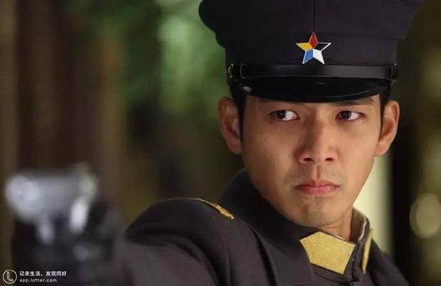 Chung Hán Lương - Lý Tiểu Nhiễm tái hợp ở phim chuyển thể của Phỉ Ngã Tư Tồn, ngược nhau tơi tả như 10 năm trước? - Ảnh 3.
