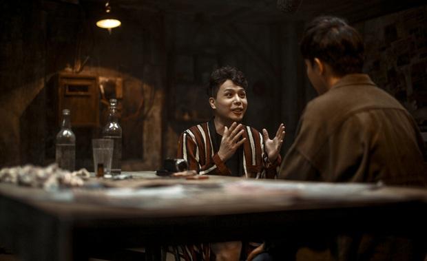 Từng nằng nặc cấm Trịnh Thăng Bình làm diễn viên, nay Quang Huy lại hốt nam thần về đóng chính ở Trái Tim Quái Vật - Ảnh 5.