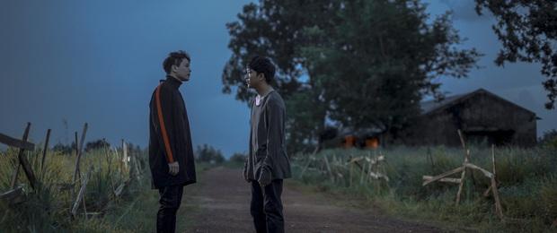 Từng nằng nặc cấm Trịnh Thăng Bình làm diễn viên, nay Quang Huy lại hốt nam thần về đóng chính ở Trái Tim Quái Vật - Ảnh 6.