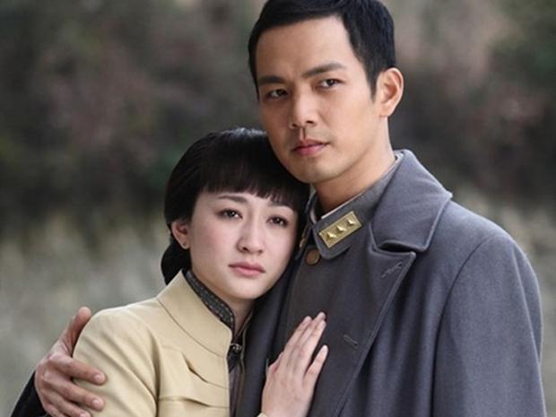 Chung Hán Lương - Lý Tiểu Nhiễm tái hợp ở phim chuyển thể của Phỉ Ngã Tư Tồn, ngược nhau tơi tả như 10 năm trước? - Ảnh 4.