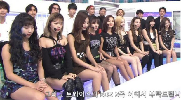 Idol da trắng không thiếu nhưng bật tông như 4 mỹ nhân Kpop này thì là của hiếm, Dahyun - Taeyeon dìm sạch cả đồng đội - Ảnh 8.