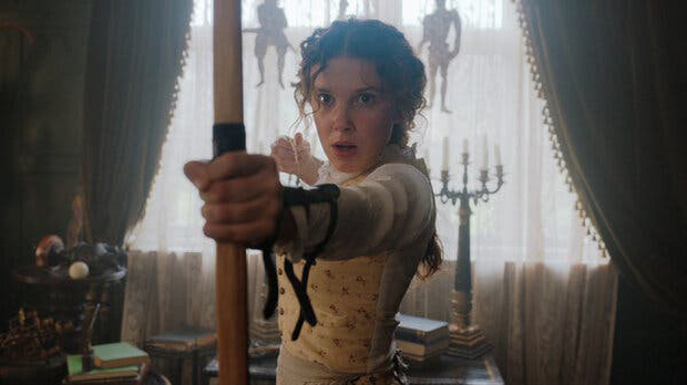 Phim về em gái Sherlock Holmes bị hậu duệ tác giả gốc đâm đơn kiện, vi phạm bản quyền từ họ tên đến tính cách? - Ảnh 4.