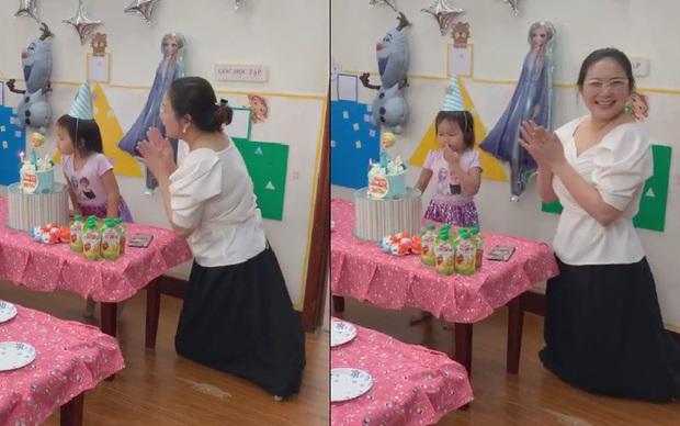 Phan Như Thảo bị mỉa mai thậm tệ ngoại hình trong tiệc sinh nhật con gái, màn đáp trả nhẹ nhàng mà hiệu quả gây chú ý - Ảnh 2.