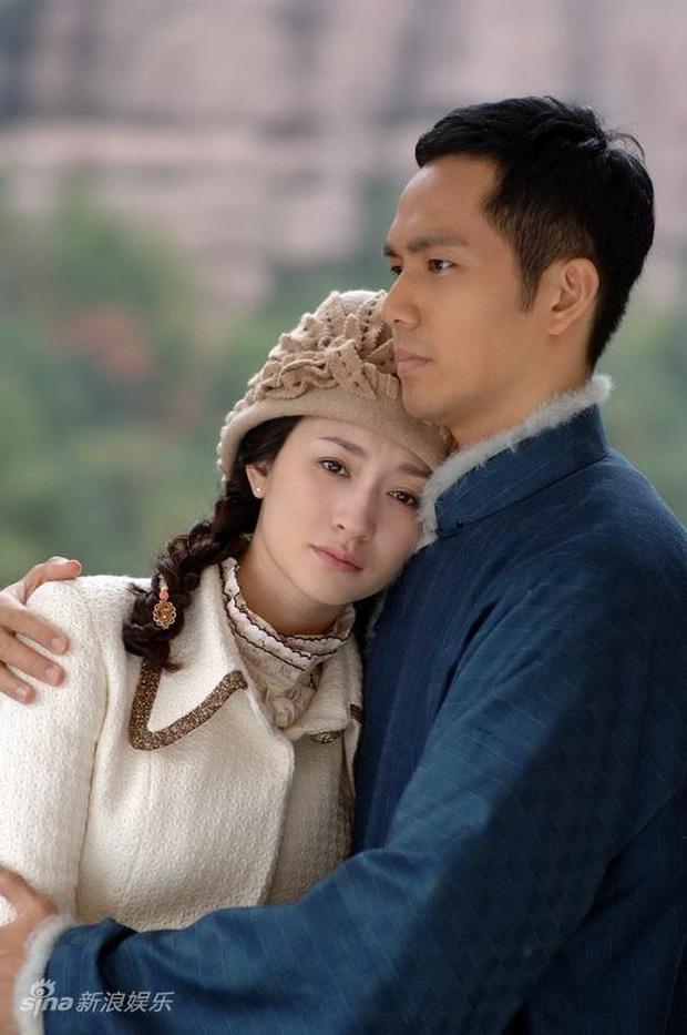 Chung Hán Lương - Lý Tiểu Nhiễm tái hợp ở phim chuyển thể của Phỉ Ngã Tư Tồn, ngược nhau tơi tả như 10 năm trước? - Ảnh 1.