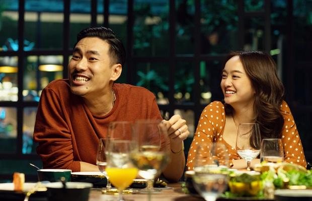 Tiệc Trăng Máu cán mốc doanh thu 100 tỷ, đạo diễn Nguyễn Quang Dũng lên đời rồi nha! - Ảnh 3.