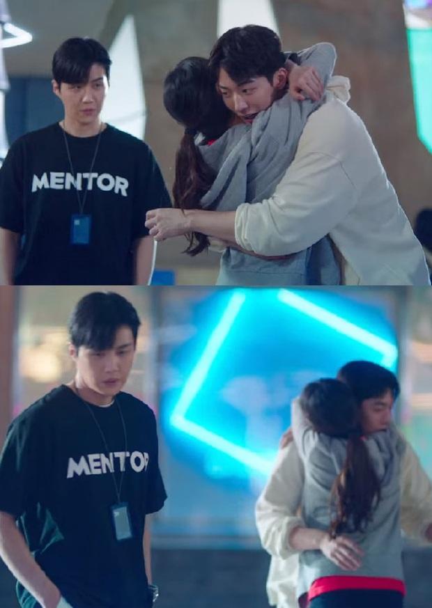 Ngoài Kim Seon Ho, biên kịch Start Up có cả vũ trụ kép phụ siêu cưng, anh nào cũng ăn đứt nam chính - Ảnh 12.