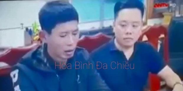 Đối tượng cướp ngân hàng ở Hòa Bình lẩn trốn tại Hà Nội đã bị bắt - Ảnh 1.