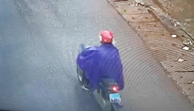 Đối tượng cướp ngân hàng ở Hòa Bình lẩn trốn tại Hà Nội đã bị bắt - Ảnh 2.
