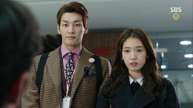 Ngoài Kim Seon Ho, biên kịch Start Up có cả vũ trụ kép phụ siêu cưng, anh nào cũng ăn đứt nam chính - Ảnh 3.