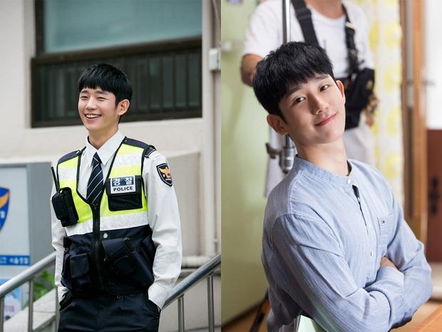 Ngoài Kim Seon Ho, biên kịch Start Up có cả vũ trụ kép phụ siêu cưng, anh nào cũng ăn đứt nam chính - Ảnh 9.