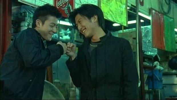 Loạt khoảnh khắc khó quên của các minh tinh hàng đầu Cbiz: Trương Quốc Vinh tỏa sáng tới mức lấn át cả Củng Lợi và Song Hye Kyo - Ảnh 3.