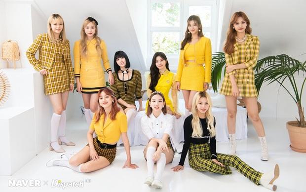 TWICE bị cáo buộc gian lận vì doanh số album mới tăng 80 nghìn bản trong 1 phút, Hanteo phải lên tiếng còn JYP dọa kiện - Ảnh 3.