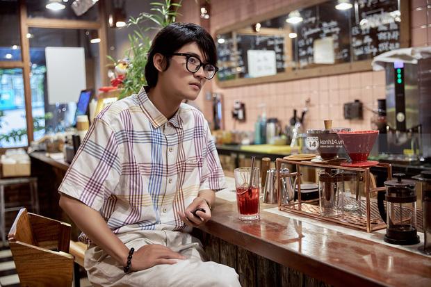 Avin Lu nhớ thời còn làm bông gòn, bán thuốc lá: Sài Gòn vất vả nhưng mà dễ sống nếu mình có mục tiêu! - Ảnh 8.