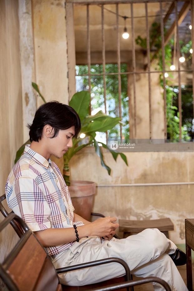 Avin Lu nhớ thời còn làm bông gòn, bán thuốc lá: Sài Gòn vất vả nhưng mà dễ sống nếu mình có mục tiêu! - Ảnh 12.