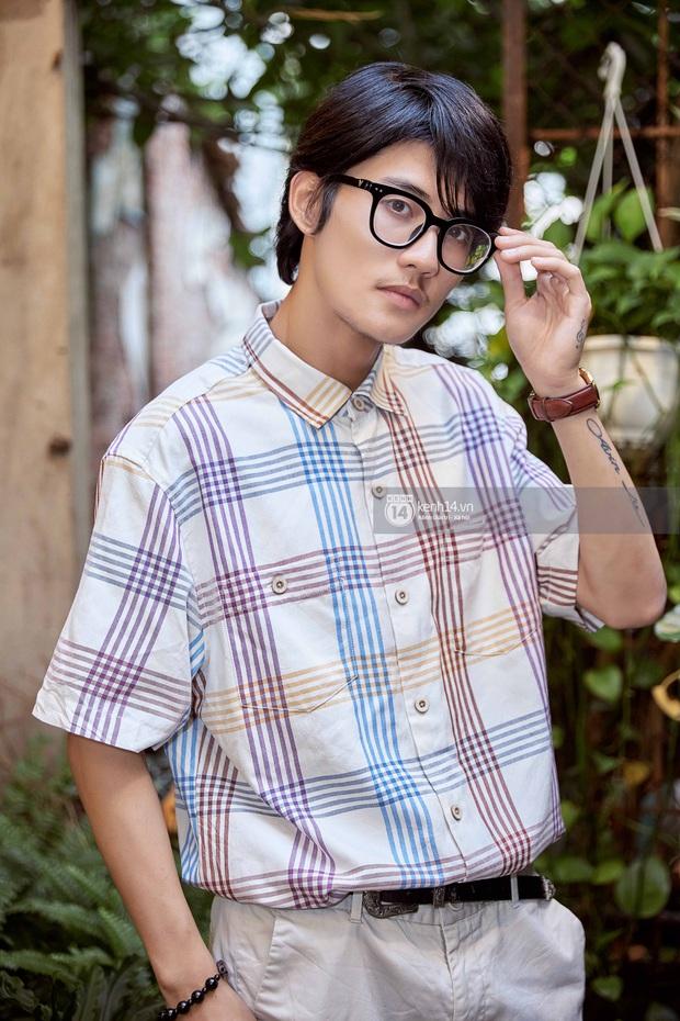 Avin Lu nhớ thời còn làm bông gòn, bán thuốc lá: Sài Gòn vất vả nhưng mà dễ sống nếu mình có mục tiêu! - Ảnh 6.