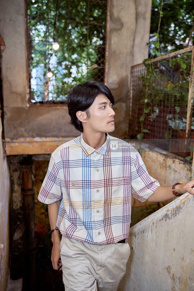 Avin Lu nhớ thời còn làm bông gòn, bán thuốc lá: Sài Gòn vất vả nhưng mà dễ sống nếu mình có mục tiêu! - Ảnh 18.