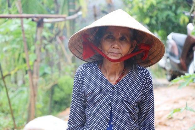 Bố mẹ mất khi đi làm thuê, 2 anh em sống lay lắt bên bà ngoại già yếu: Có bữa nhà hết gạo, con phải nhịn đói đi học - Ảnh 7.