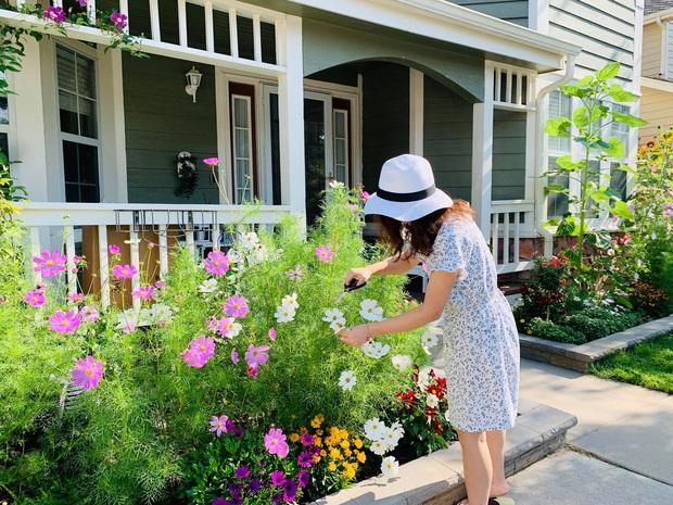 Vợ chồng trẻ liều mua trả góp 30 năm, có được căn nhà vườn 560m2 đầy ưng ý, bí quyết cực kỳ đơn giản - Ảnh 13.