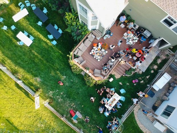 Vợ chồng trẻ liều mua trả góp 30 năm, có được căn nhà vườn 560m2 đầy ưng ý, bí quyết cực kỳ đơn giản - Ảnh 18.