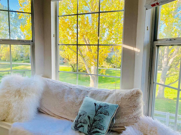 Vợ chồng trẻ liều mua trả góp 30 năm, có được căn nhà vườn 560m2 đầy ưng ý, bí quyết cực kỳ đơn giản - Ảnh 16.