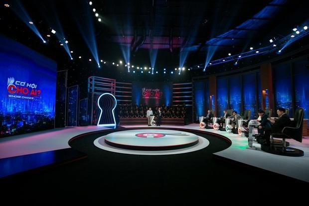 Show thực tế Cơ Hội Cho Ai lập Kỷ lục Việt Nam và chính thức trở lại giữa thời Covid-19 - Ảnh 4.
