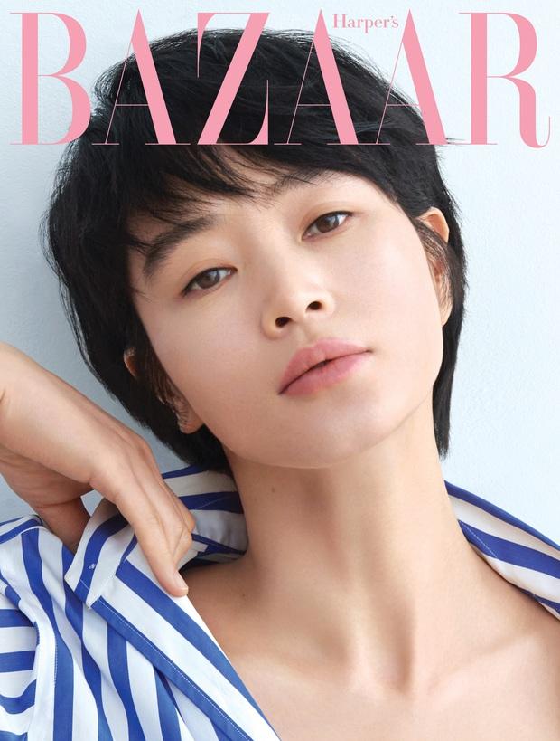 Khi chị đại xứ Hàn khiến tài tử cực phẩm không dám tới gần: Kim Soo Hyun e dè tận 2 mỹ nhân, Ha Ji Won như bị phân biệt đối xử - Ảnh 2.