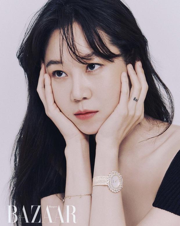 Khi chị đại xứ Hàn khiến tài tử cực phẩm không dám tới gần: Kim Soo Hyun e dè tận 2 mỹ nhân, Ha Ji Won như bị phân biệt đối xử - Ảnh 11.