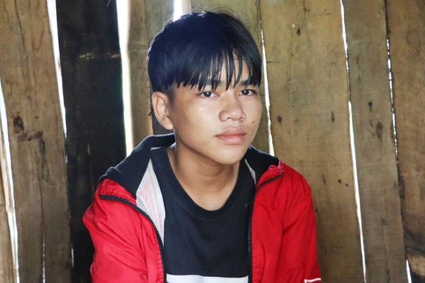 Bố mẹ mất khi đi làm thuê, 2 anh em sống lay lắt bên bà ngoại già yếu: Có bữa nhà hết gạo, con phải nhịn đói đi học - Ảnh 11.