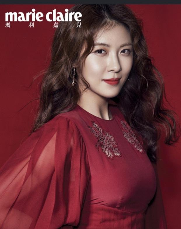 Khi chị đại xứ Hàn khiến tài tử cực phẩm không dám tới gần: Kim Soo Hyun e dè tận 2 mỹ nhân, Ha Ji Won như bị phân biệt đối xử - Ảnh 19.