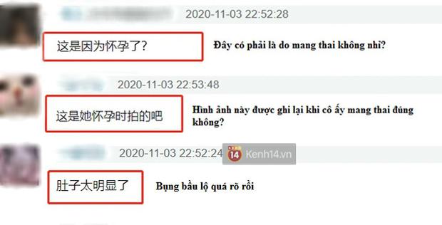 """Đường Yên lộ rõ bụng bầu ở Yến Vân Đài, netizen điên tiết: """"Ekip ghi hình bất chấp sức khỏe diễn viên ư?"""" - Ảnh 7."""