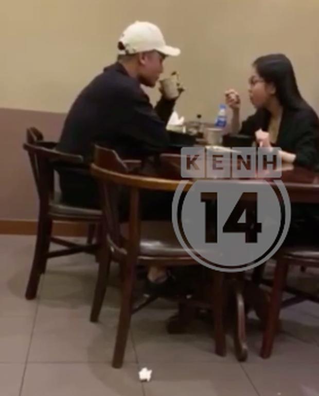 Trong vòng 1 tháng, Quang Hải vừa yêu cô chủ tiệm nail, làm quen Huỳnh Anh và gặp Nhật Lê để kết thúc tình cảm? - Ảnh 11.