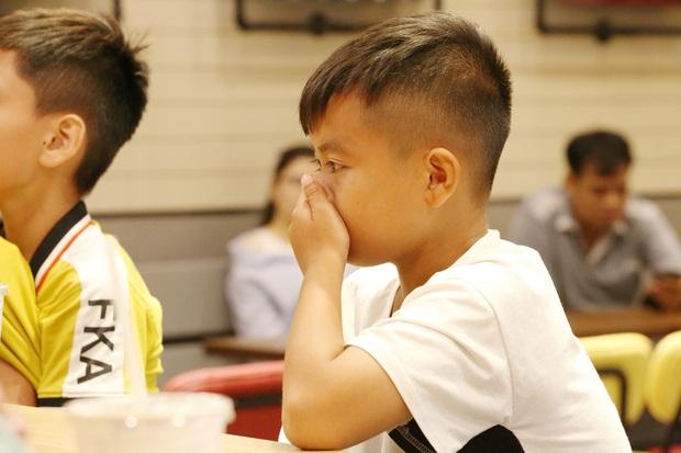 Quang Hải bất ngờ được nhắc tên, là động lực, tấm gương cho dàn Cầu Thủ Nhí 2020 - Ảnh 3.