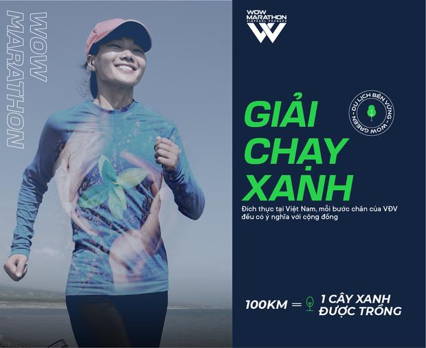 WOW Marathon Vinpearl Phú Quốc 2020: Chạy để yêu thêm vẻ đẹp biển Việt Nam, chạy để góp sức trồng rừng miền Trung - Ảnh 7.