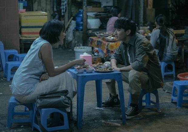 Sài Gòn Trong Cơn Mưa: Thước phim non trẻ nhưng đầy cảm xúc dành cho những kẻ khờ mộng mơ của phương Nam - Ảnh 8.