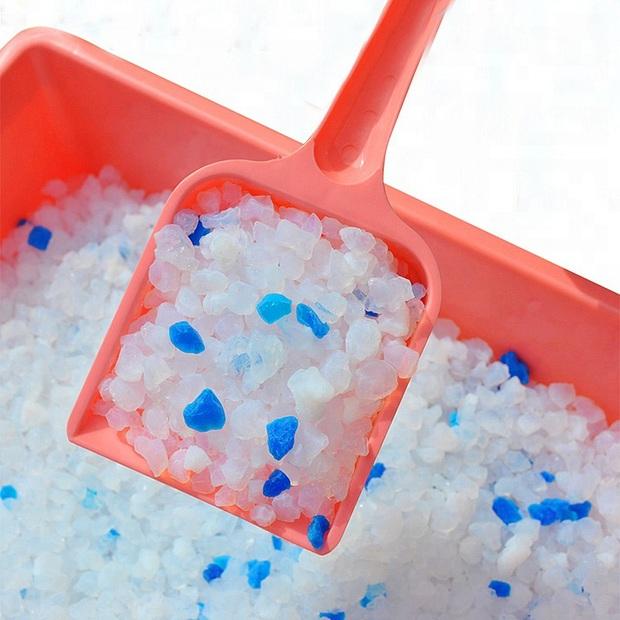 6 loại cát vệ sinh cho mèo giá chỉ từ 50k đảm bảo chuẩn ý boss - Ảnh 11.