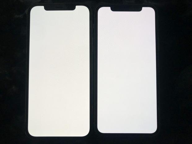 iPhone 12 và iPhone 12 Pro bị nhiều người dùng phàn nàn vì màn hình ám vàng - Ảnh 1.