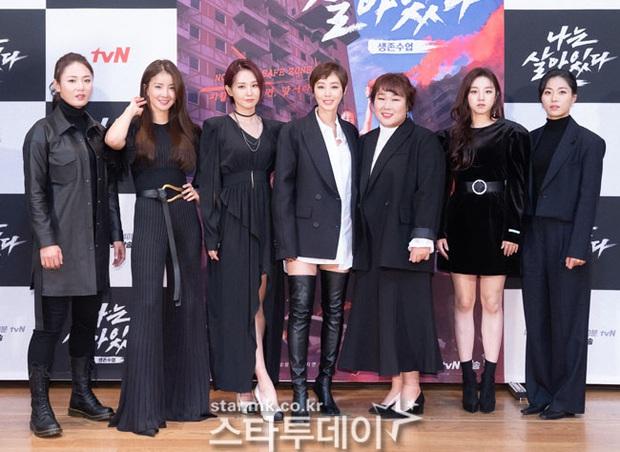 Sự kiện hot nhất hôm nay: Mẹ Kim Tan tóc tém sang chảnh, chặt đẹp mỹ nhân Vườn Sao Băng và nữ idol nhóm (G)I-DLE - Ảnh 15.