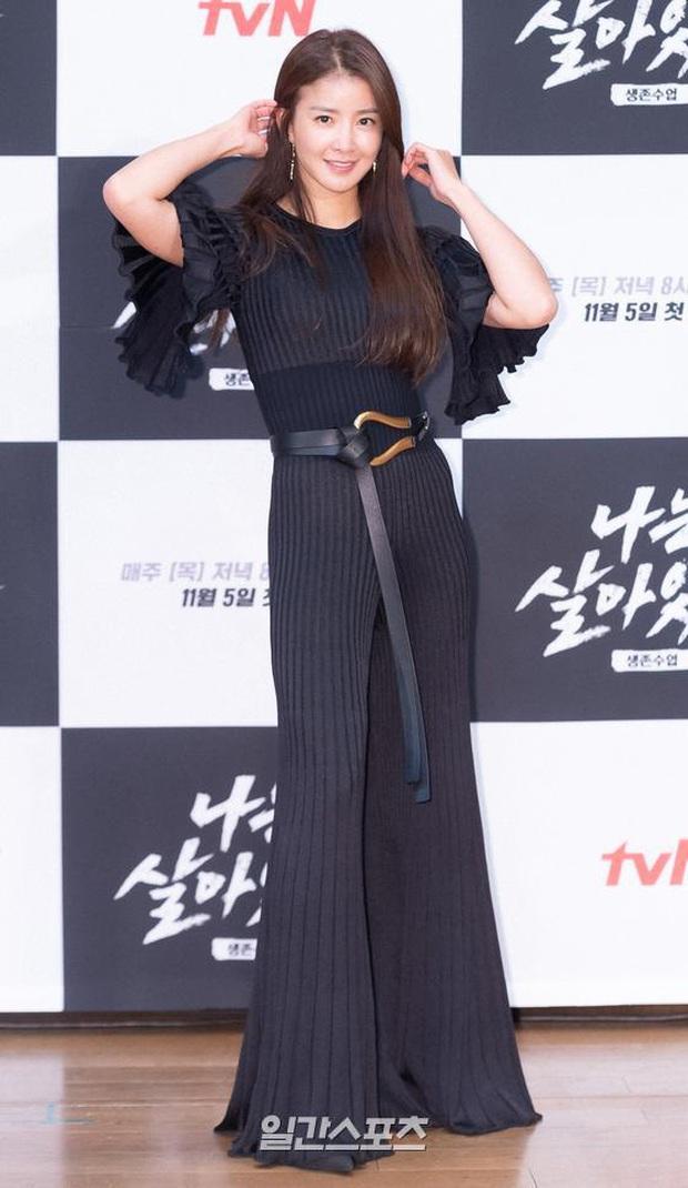 Sự kiện hot nhất hôm nay: Mẹ Kim Tan tóc tém sang chảnh, chặt đẹp mỹ nhân Vườn Sao Băng và nữ idol nhóm (G)I-DLE - Ảnh 7.