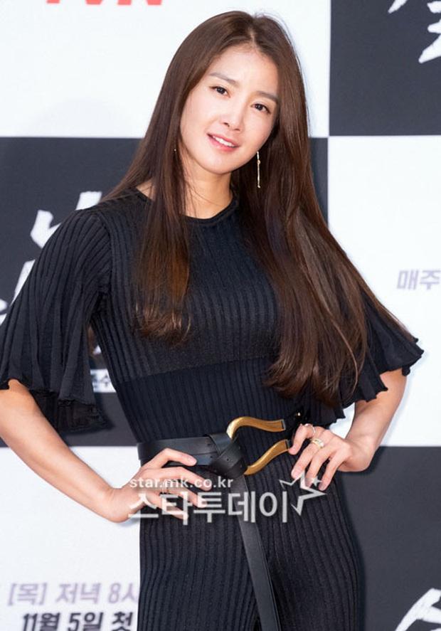 Sự kiện hot nhất hôm nay: Mẹ Kim Tan tóc tém sang chảnh, chặt đẹp mỹ nhân Vườn Sao Băng và nữ idol nhóm (G)I-DLE - Ảnh 6.