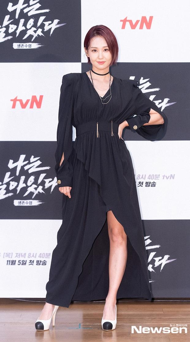 Sự kiện hot nhất hôm nay: Mẹ Kim Tan tóc tém sang chảnh, chặt đẹp mỹ nhân Vườn Sao Băng và nữ idol nhóm (G)I-DLE - Ảnh 11.